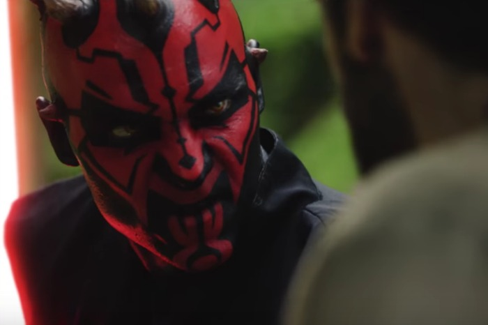 """Star Wars"" superfans just made a video about the origins of this epic villain"
