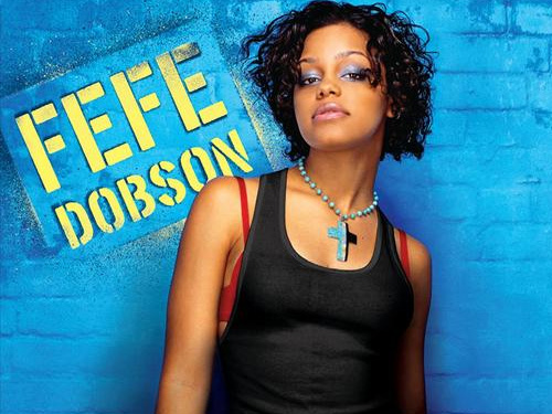 For Fefe Dobson and love for the Black alt girl