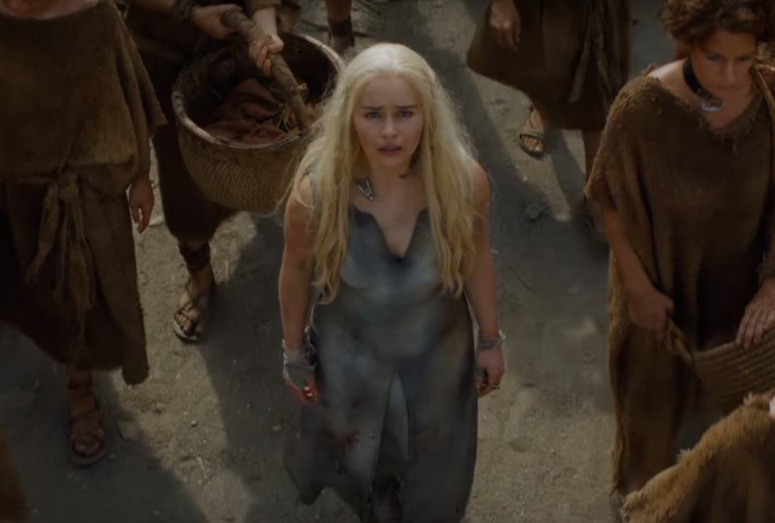 "No one is safe in this new Season 6 ""Game of Thrones"" trailer"