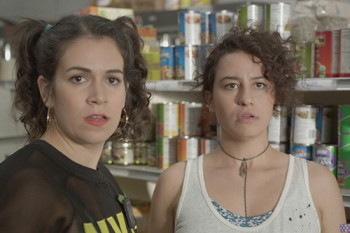 """The most """"Yaaas Kween!"""" moments from Season 3 of """"Broad City"""""""