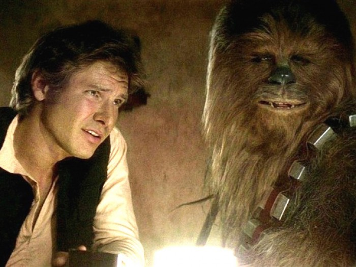 chewbacca and han solo relationship goals pics