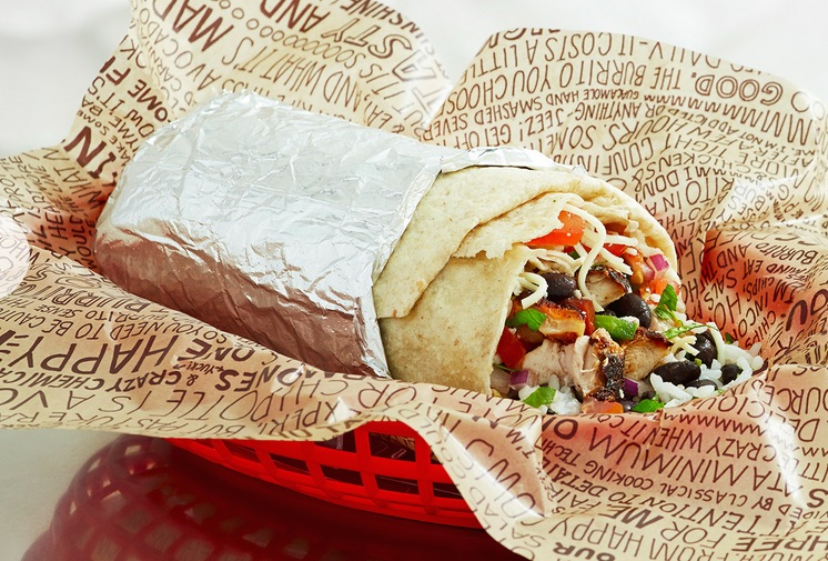 There's yet another norovirus outbreak at Chipotle, and the tears are real