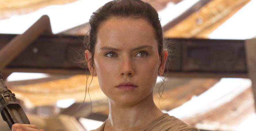 "So there's one mistake in ""Star Wars: Force Awakens,"" and it's a big one"