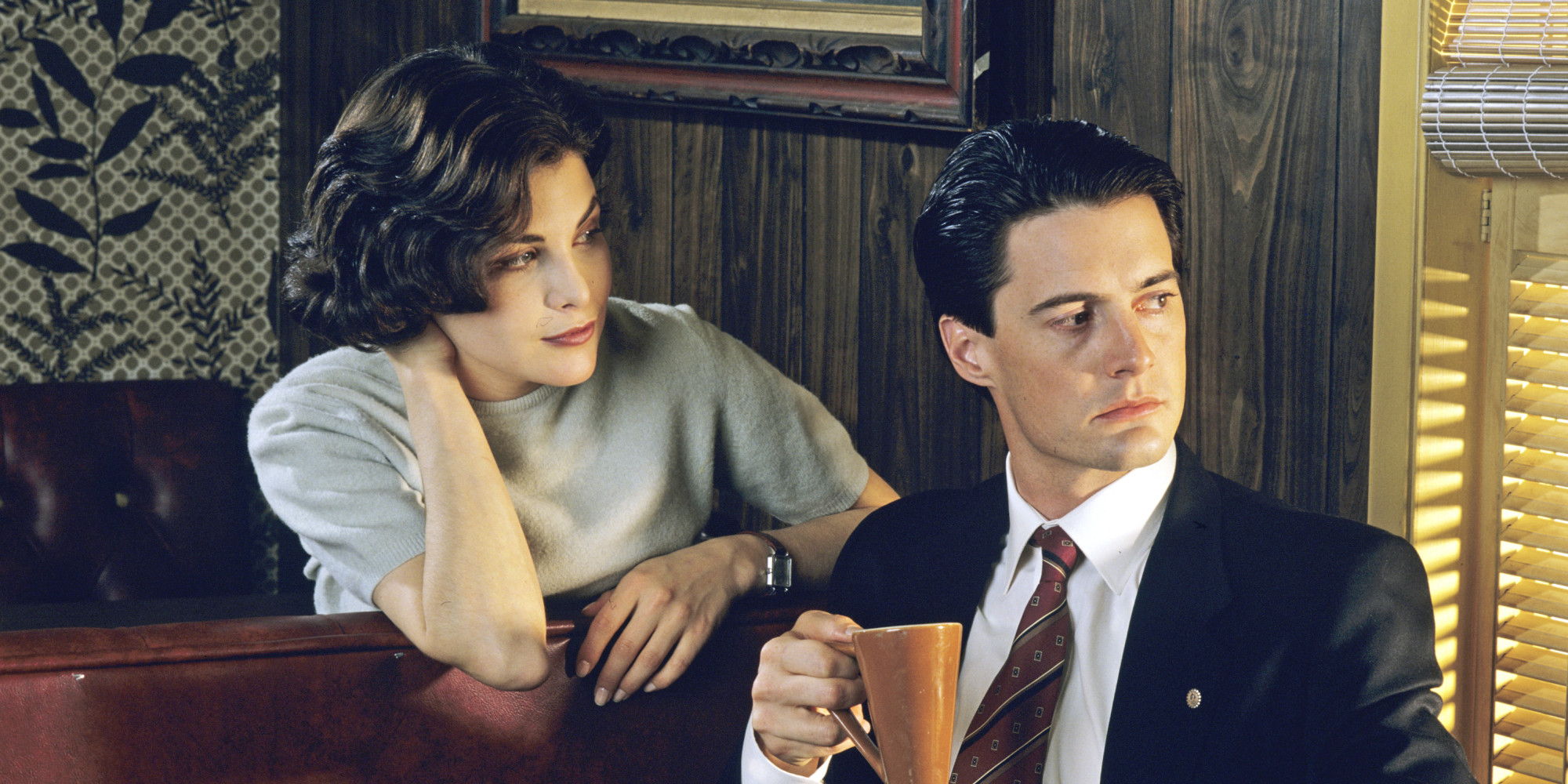 "Get spooked: There's gonna be a ""Twin Peaks"" cover album"