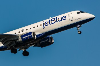 Jet Blue wants to take you on spring break for insanely cheap
