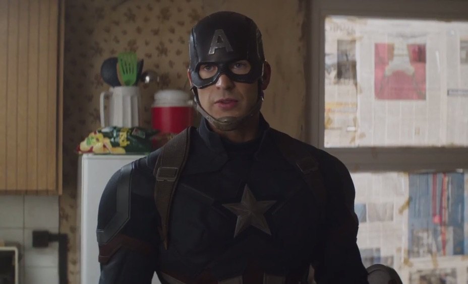 "Majorly freaking out over the new ""Captain America: Civil War"" trailer"