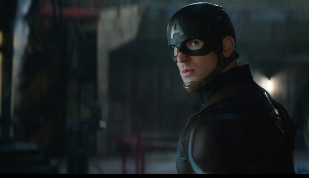 """Captain America: Civil War"" is going to be the longest Marvel movie yet"