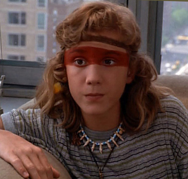 "Mimi-Siku from ""Jungle 2 Jungle"" is still very attractive and all over your TV"
