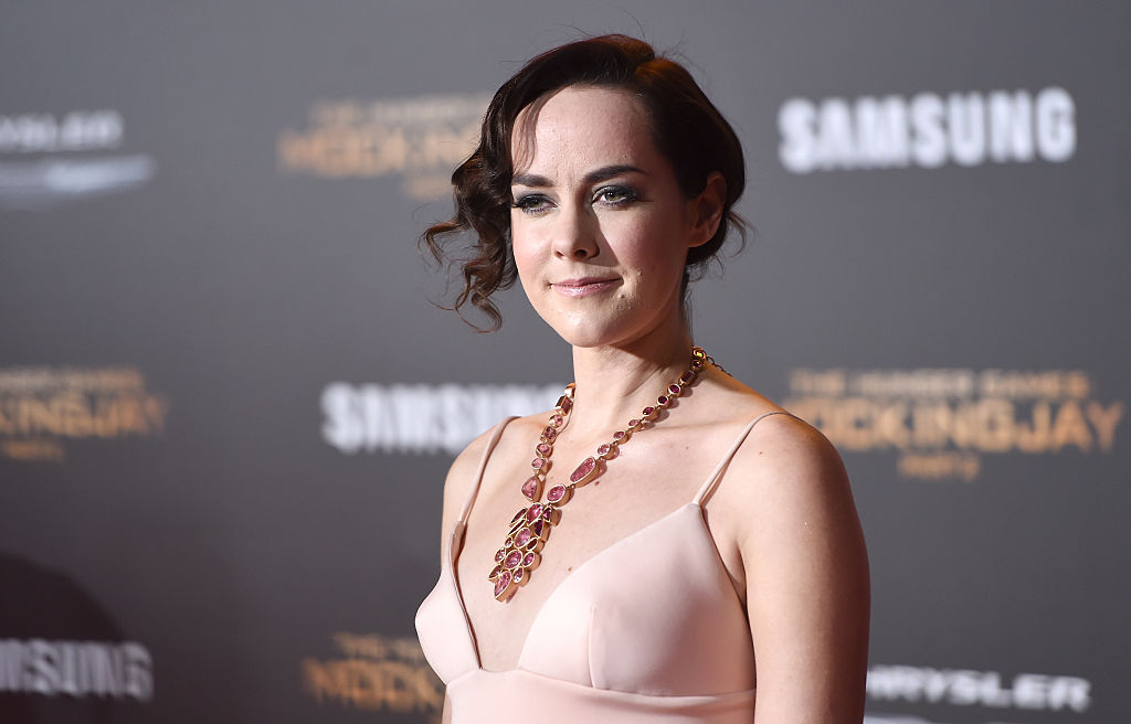 Could Jena Malone really be playing Batgirl in a future Batman movie?