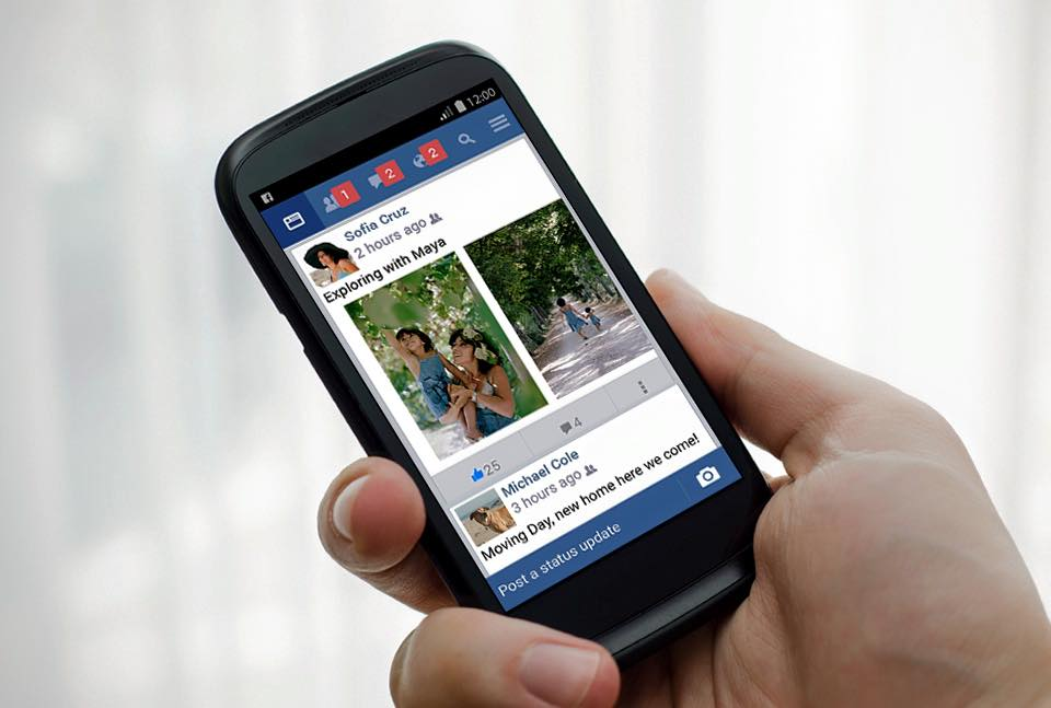 This new Facebook app might save you lots of money on your phone bill