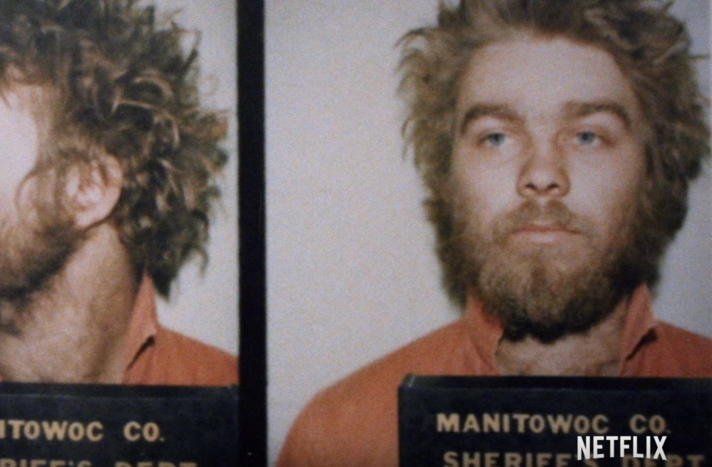 "This British crime scene investigator is talking about a major ""Making a Murderer"" clue we all missed"