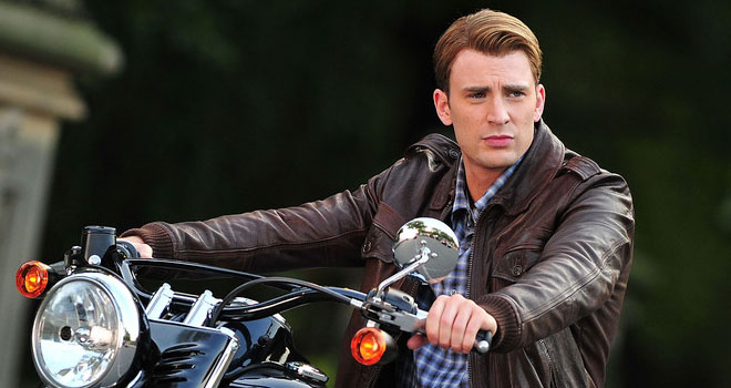 Chris Evans just revealed his favorite Disney Princesses and we approve