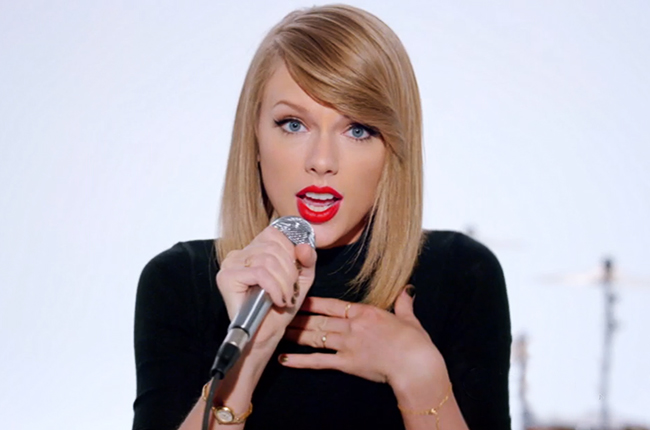 Taylor Swift's 25 Things list is the most Taylor Swift-y compilation of facts ever