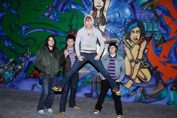 Why I'll never outgrow my fangirl love for Fall Out Boy