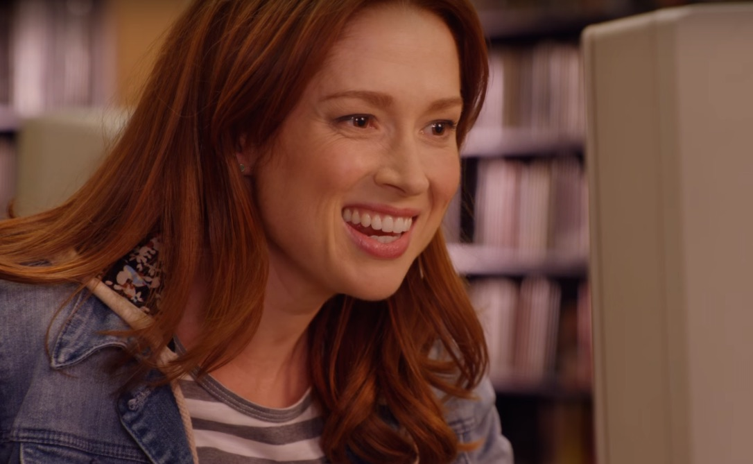 "The ""Kimmy Schmidt"" season 2 trailer is here to cheer you up this Monday"