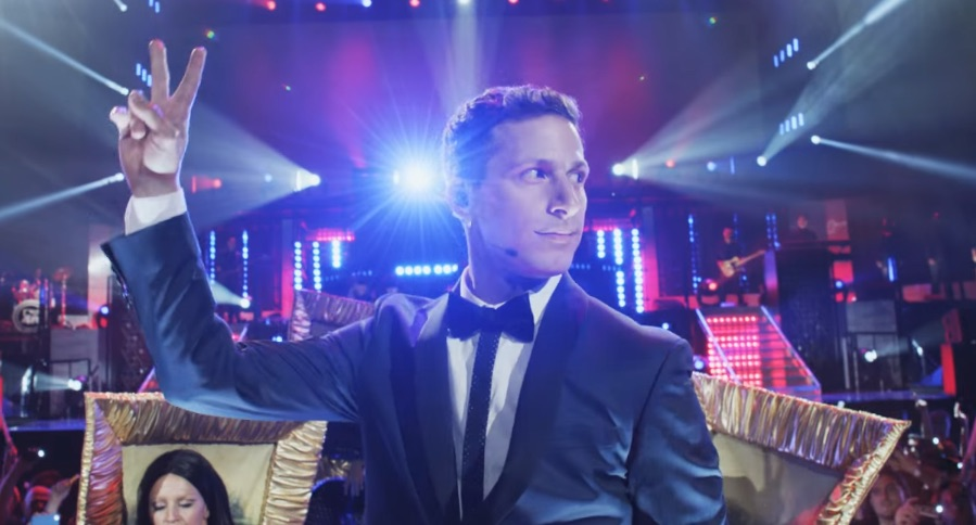 "Here's every glorious celebrity cameo in Lonely Island's new trailer for ""Popstar"""