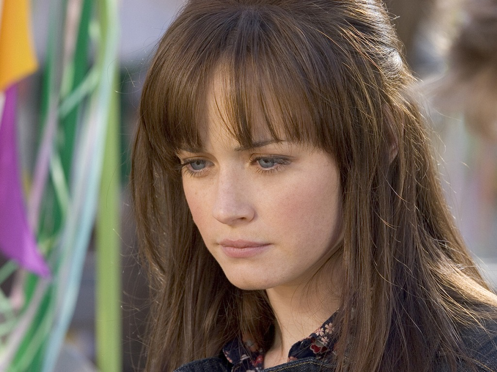 Eeeeek Rory Gilmore Is Probably Getting Back Together