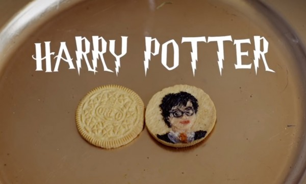 "These ""Harry Potter"" Oreos are so magical they belong at Honeydukes"