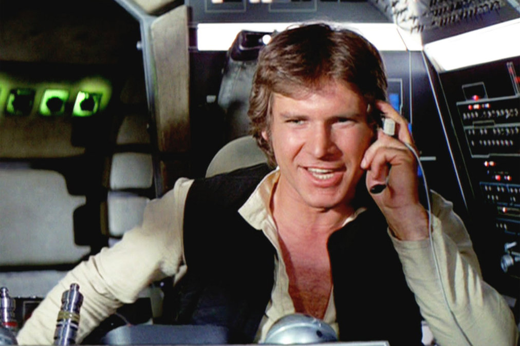 Here are the final actors in the running to play young Han Solo