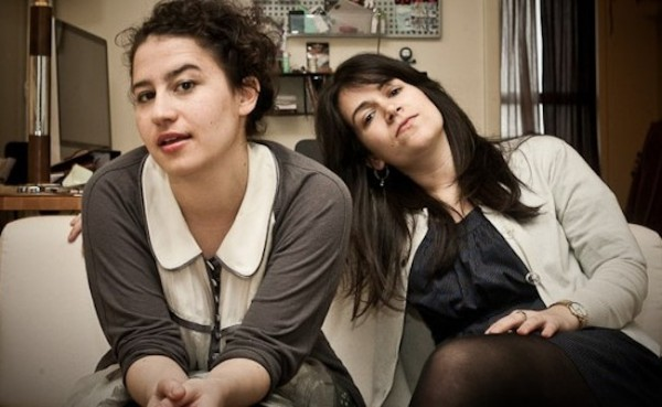 "All the friendship lessons I learned from ""Broad City"""