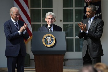 Everything we know about Supreme Court nominee Merrick Garland