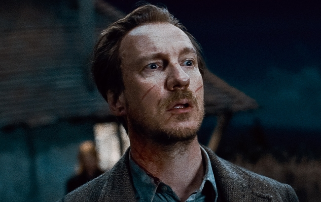 Why Remus Lupin is a hero for those suffering with chronic illnesses