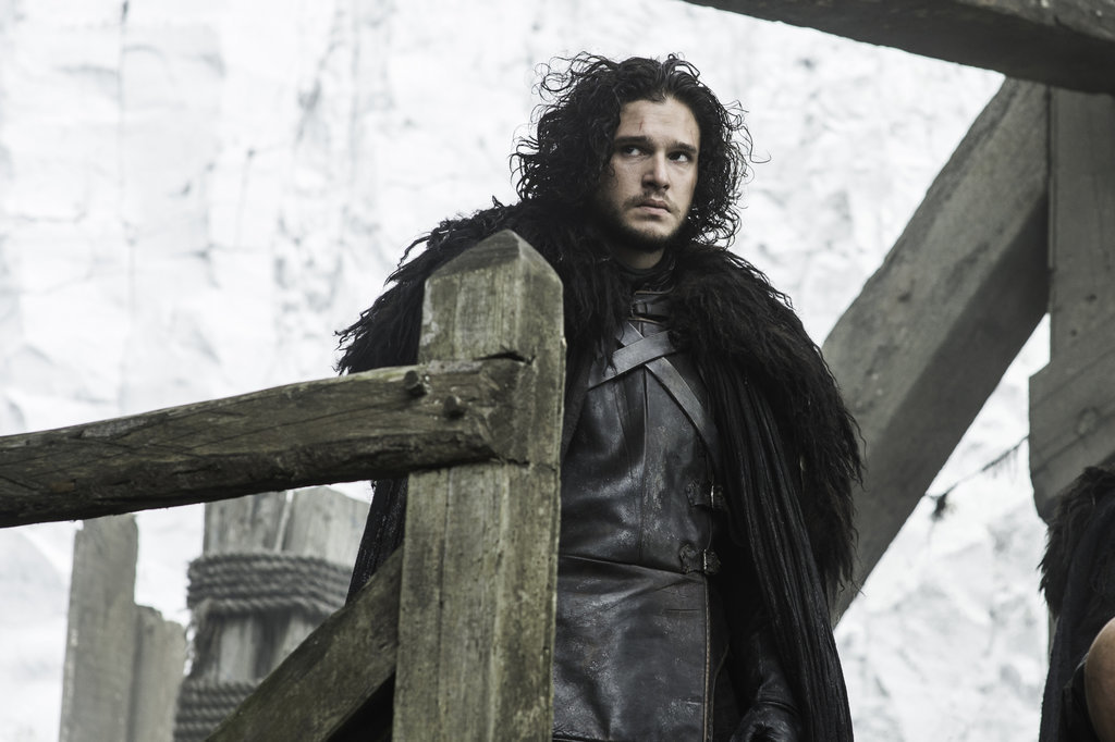 HBO just released some new script pages to make fans' souls as dead as Jon Snow