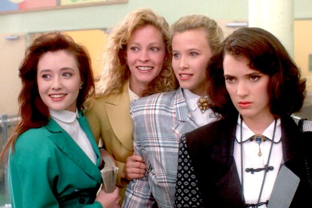 """Heathers"" is getting a TV reboot so excuse us while we freak out for the rest of the day"