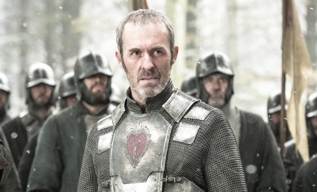 "This ""Game of Thrones"" actor wasn't thrilled to be on the show"