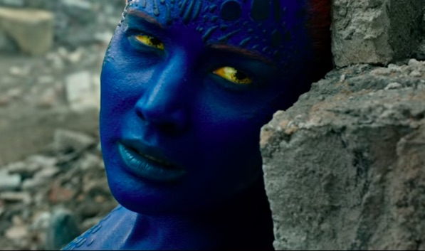 "OMG: The official ""X-Men: Apocalypse"" trailer is here"