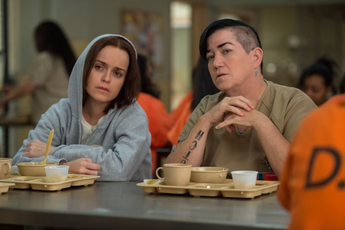 """9 things we know, and 9 questions we have, about season 4 of """"Orange Is The New Black"""""""