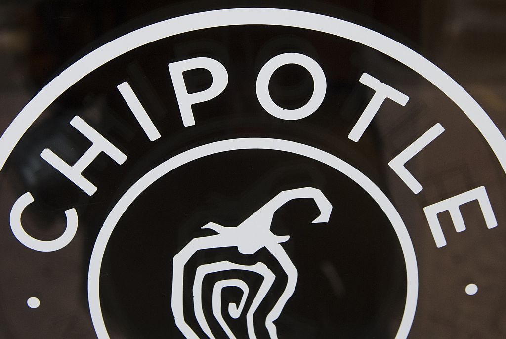 Check your mailbox, because you might be getting a free Chipotle burrito
