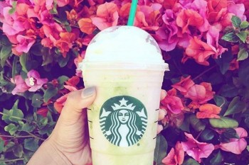 There's a lot of anger about the new Starbucks Frappuccino