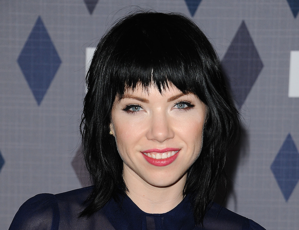 Here are two new Carly Rae Jepsen songs to start your weekend right