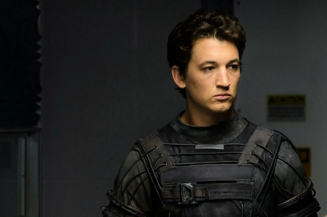 "Miles Teller just admitted he never saw ""Star Wars"" until he got to audition to play the young Han Solo"