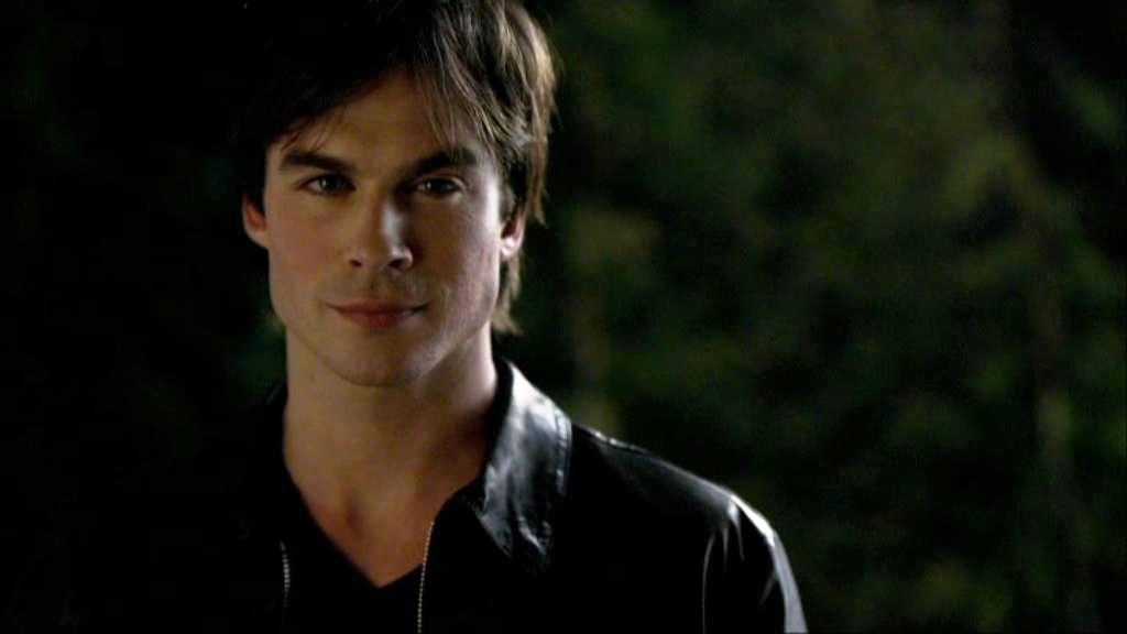 "Ian Somerhalder might be following Nina Dobrev's lead and quitting ""The Vampire Diaries"""