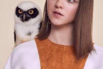"""""""Game of Thrones"""" star Maisie Williams just dropped the mic on fake friendships in Hollywood"""