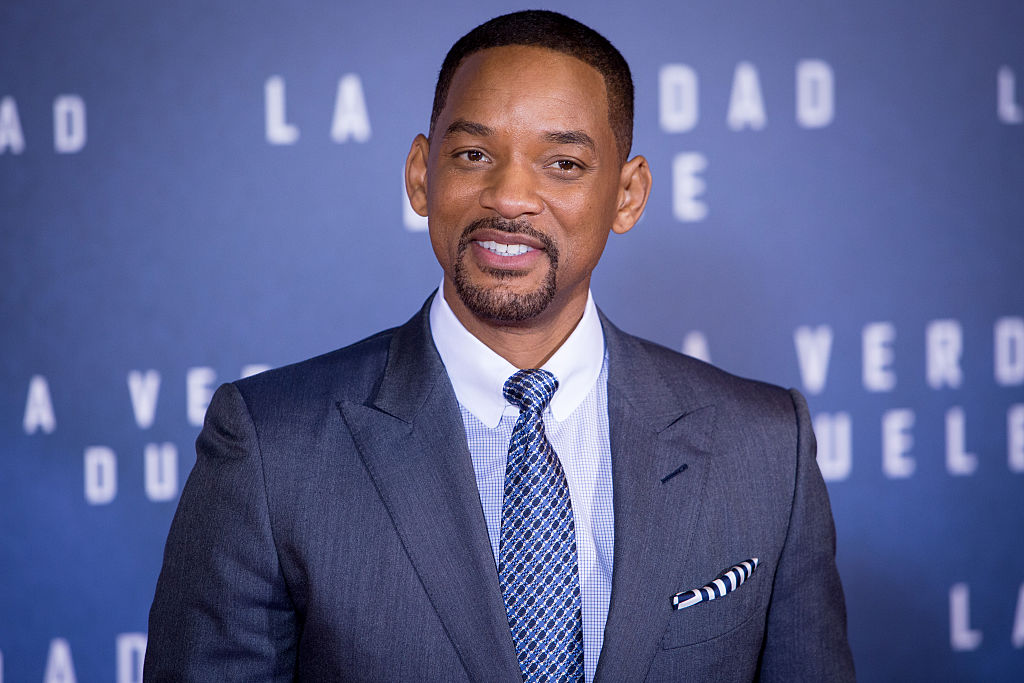 Netflix is preparing to investing a whopping $90 million to produce a Will Smith movie
