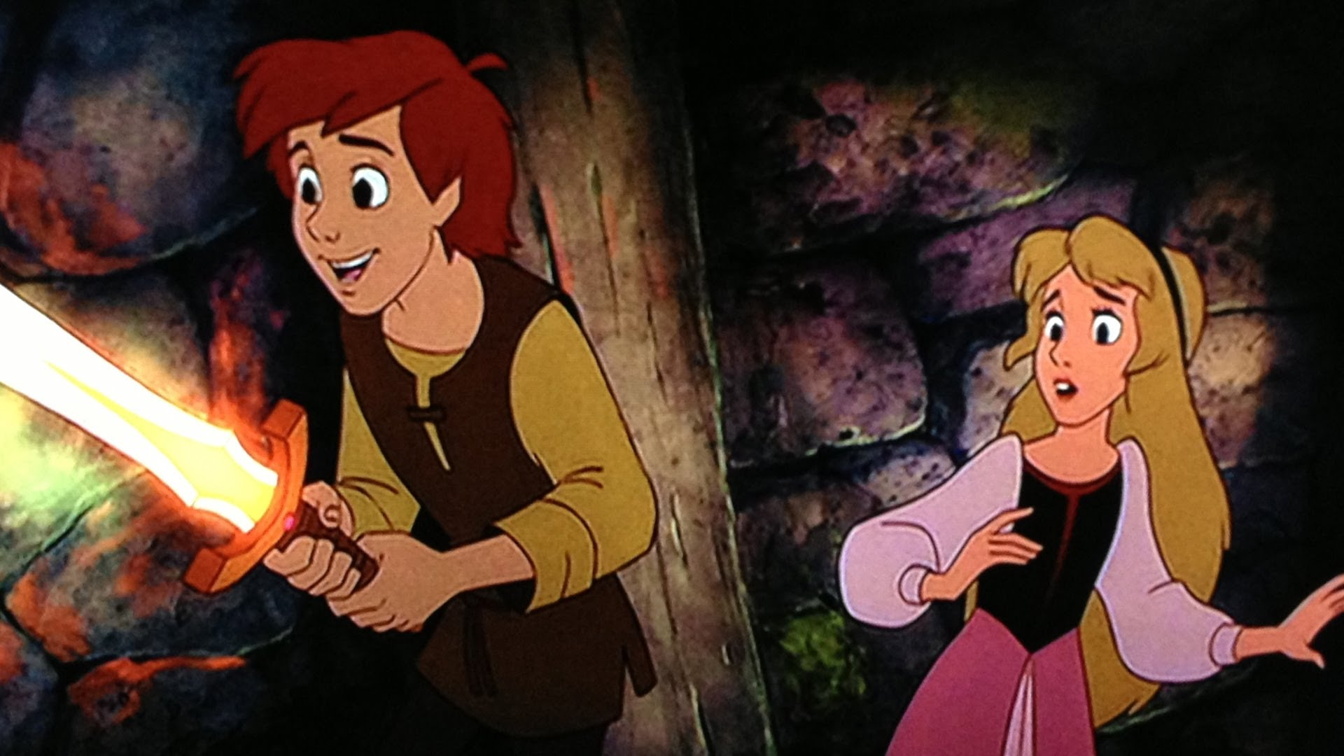 "Is Disney ready to dive back into terrifying ""The Black Cauldron""?"