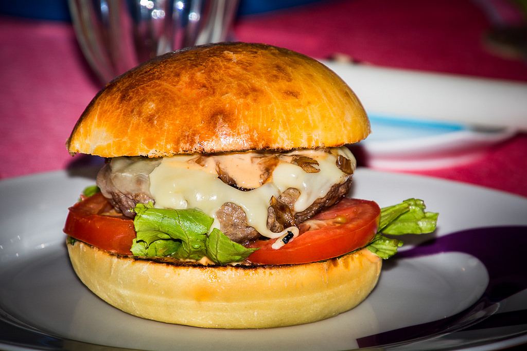 Here's why hamburgers are crazy popular no matter where in the world you live