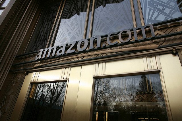 Why it matters that the SEC says Amazon needs to let shareholders vote on gender pay equality