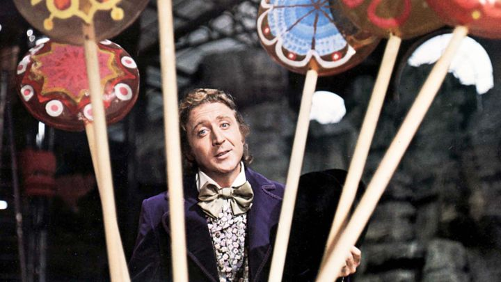 "We need a Golden Ticket to this ""Charlie and the Chocolate Factory"" Broadway musical"