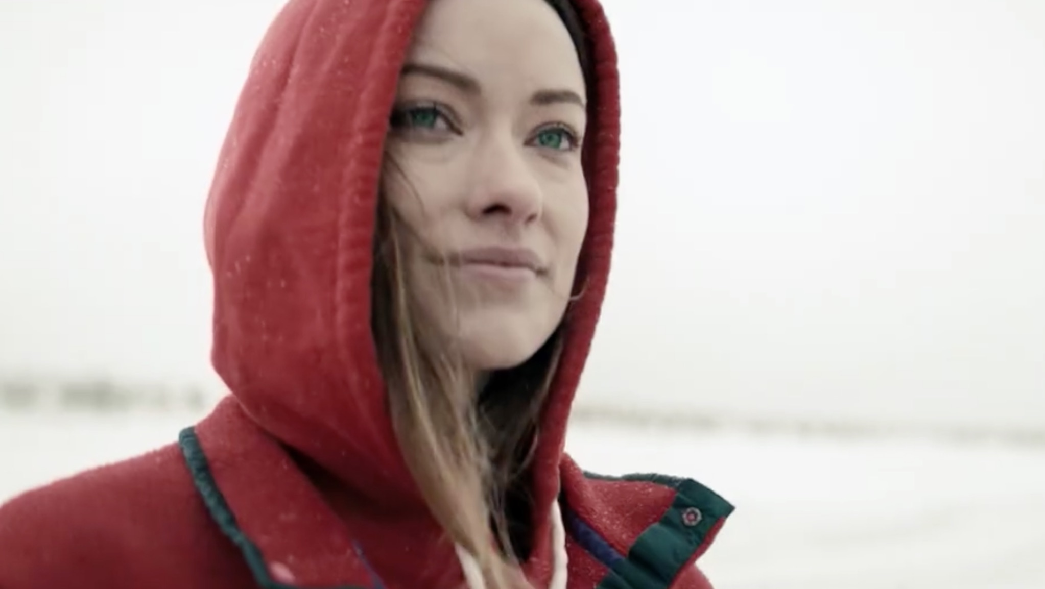 Olivia Wilde stars in this eye-opening PSA about Down syndrome