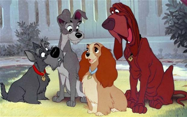 "Five questions we still have for ""Lady and the Tramp"""