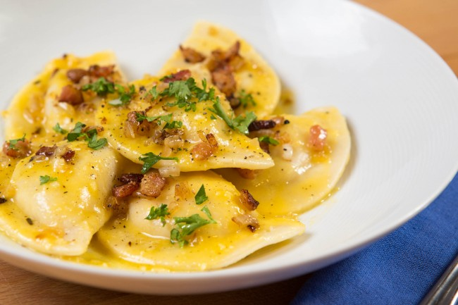 Our favorite wine and pierogy pairings