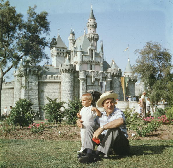 Why I'll never ever be too old for Disneyland