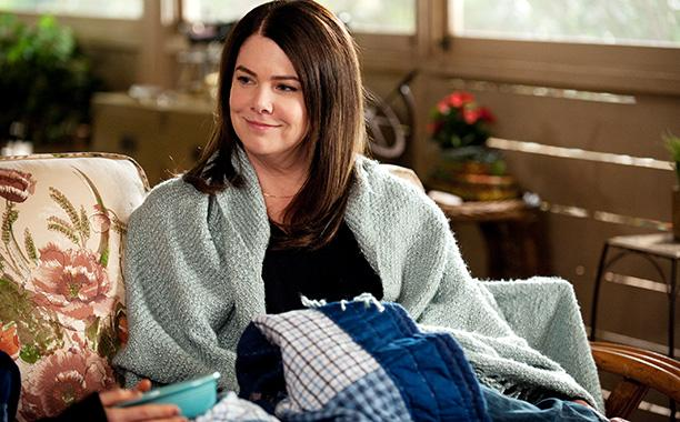 "Big news: Lauren Graham's OTHER daughter is stopping by ""Gilmore Girls"" too"