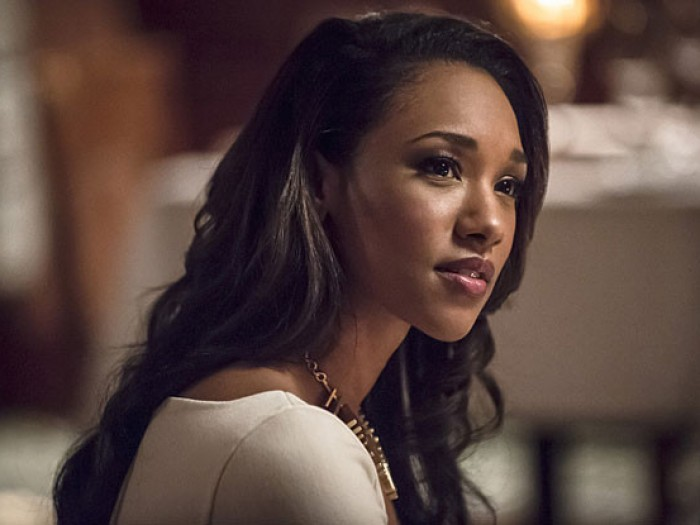 Why Iris West of The Flash is such an important female