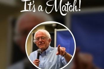 Tinder is helping you figure out what candidate you should vote for