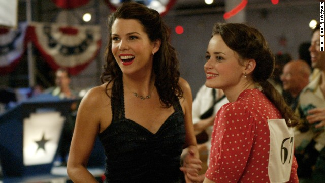"All the ways ""Gilmore Girls"" is like real life (and all the ways it isn't)"